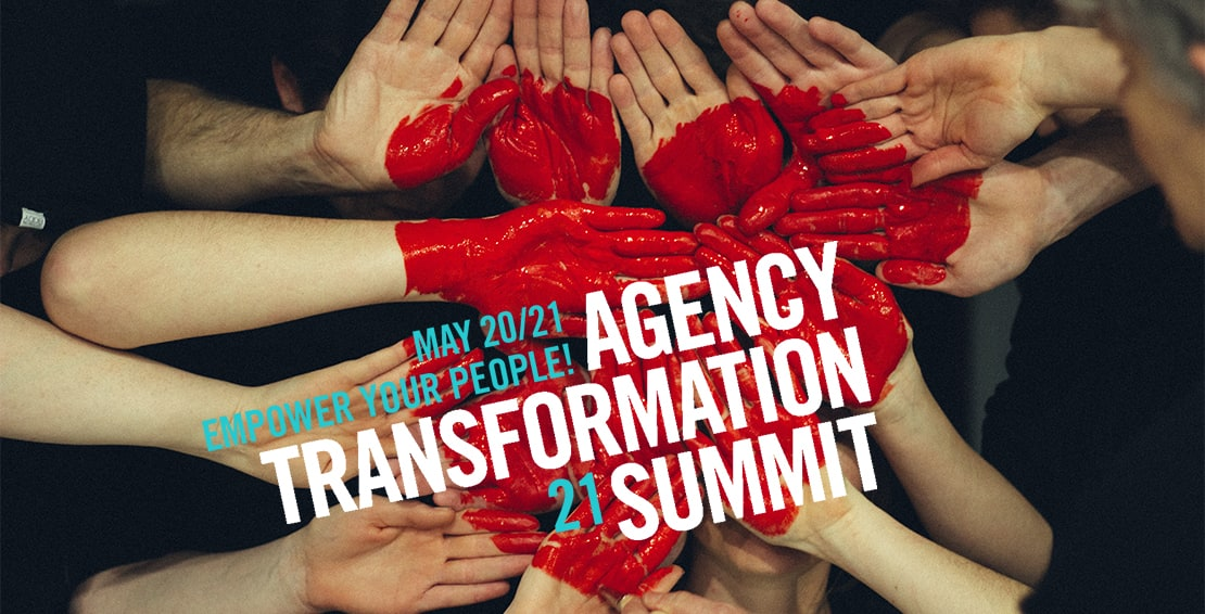 Agency Transformation Summit 2021