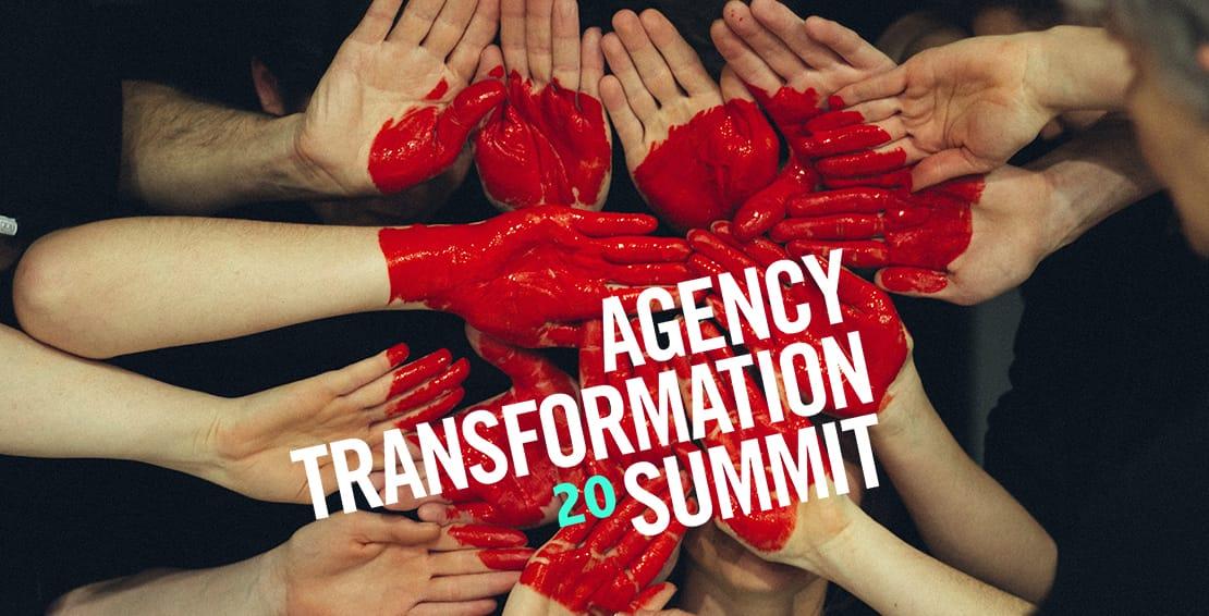 Agency Transform Summit 2020