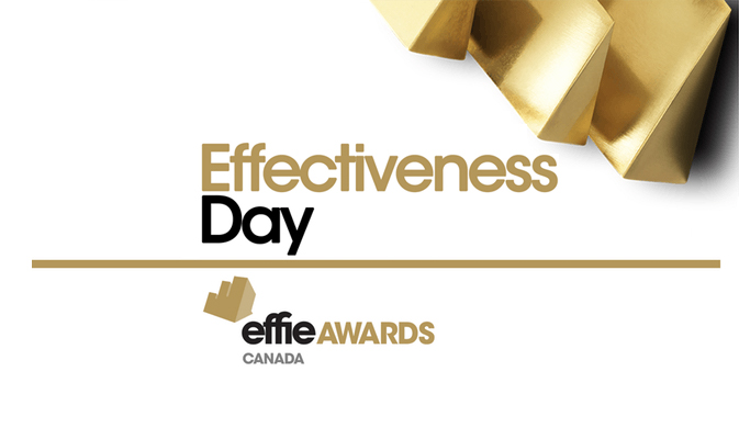 Get your Effectiveness Day 2019 tickets now