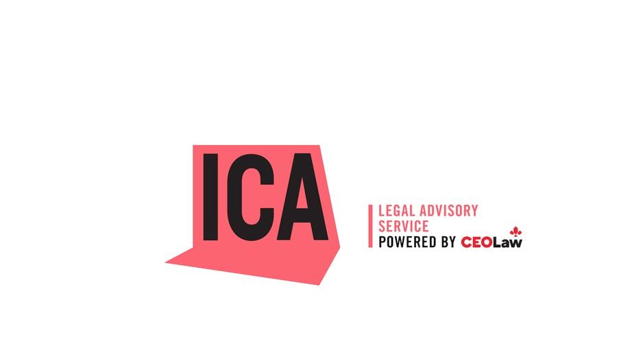 ICA Legal Advisory Service