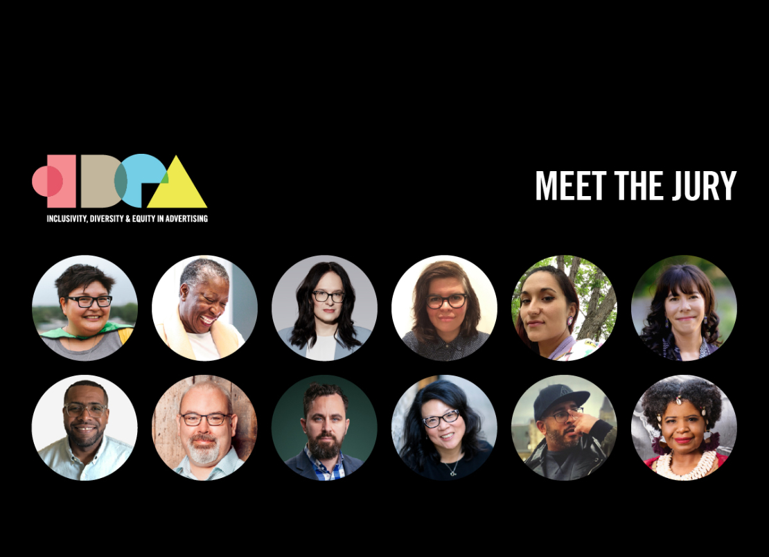 IDEA 2021 judging panel