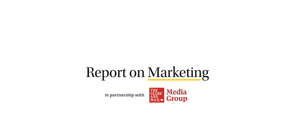 ICA creates thought leadership platform with The Globe & Mail Media Group