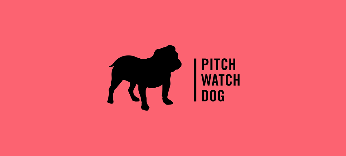 Pitch Watchdog