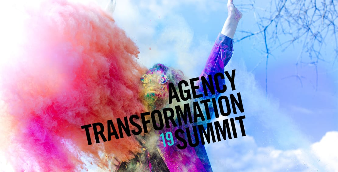 Agency Transformation Summit Agenda